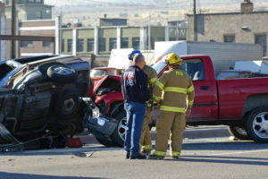 Car accidents at work - Midtown Tulsa Injury Attorneys