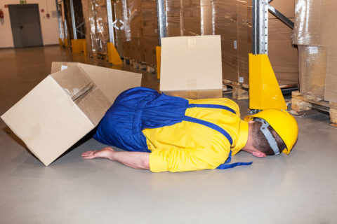 Tulsa Workers Compensation Lawyer