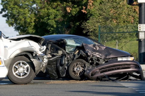 Car Accidents in Tulsa | Midtown Tulsa Injury Lawyers
