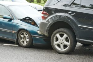 Rear End Car Accidents - Tulsa Car Accident Attorneys