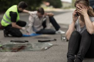 Bicycle accident injury attorneys