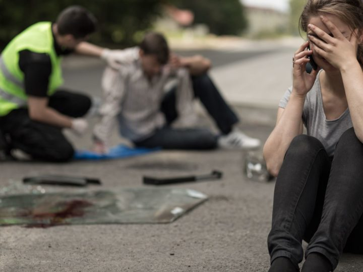 Tulsa Bicycle Accident Injury Attorneys