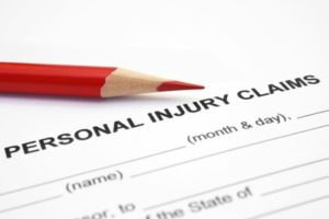 Oklahoma Personal Injury Information